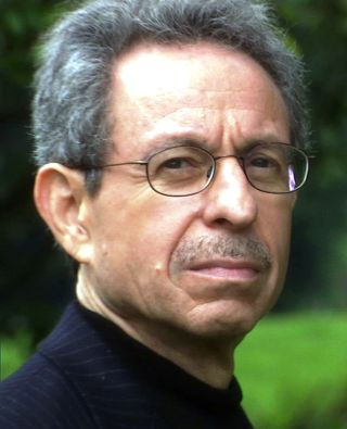 Author and TV host Robert Lawrence Kuhn