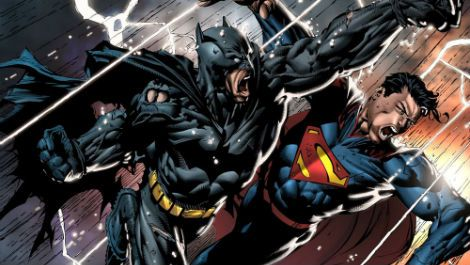 DC refuses to budge on Batman vs. Superman release date