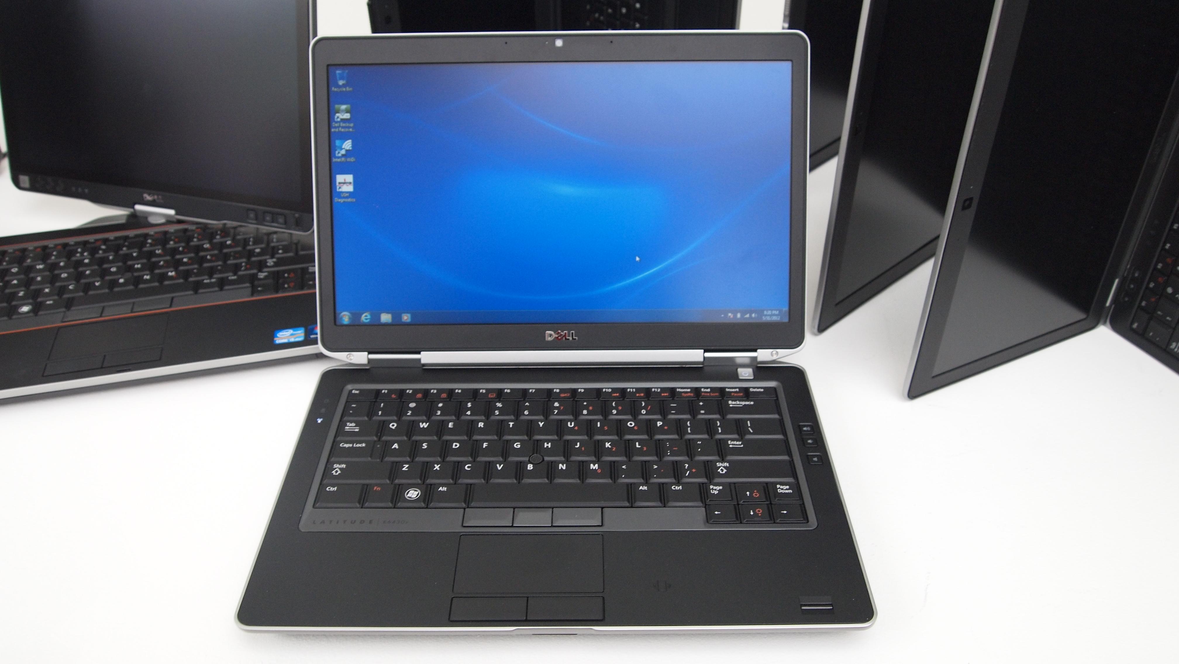 Dell Latitude E6430S | TechRadar