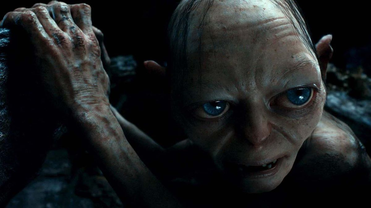 Everything that's wrong with The Hobbit in four minutes