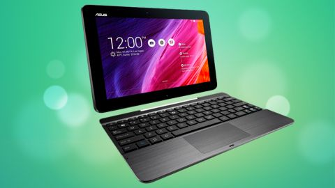 Asus Transformer Pad TF103 review