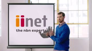 TPG's iiNet takeover