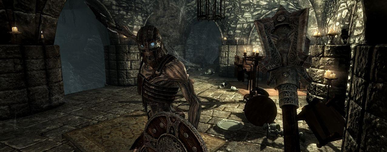 E3 2011: The Elder Scrolls V: Skyrim has 70 voice actors