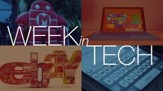 Week in tech: leaks, beaks, Primes and crimes