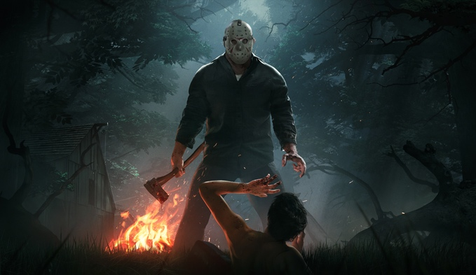 Friday the 13th trailer proves that doors are no match for Jason Voorhees