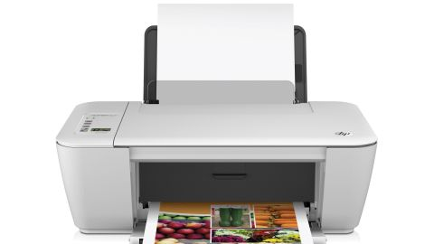 HP Deskjet 2540 review | TechRadar