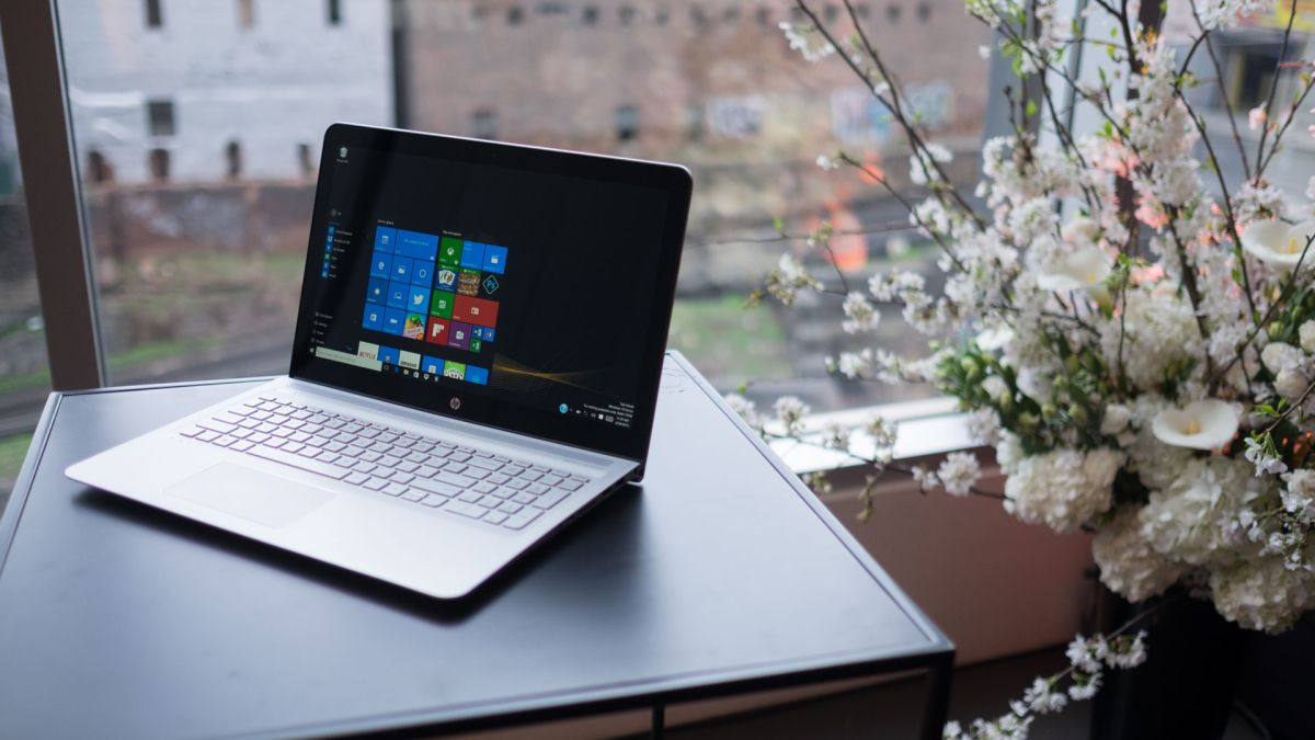 Car Brands Starting With F >> HP Envy 15 hands on review | TechRadar