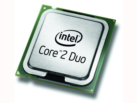 intel core 2 duo e6700 benchmark