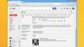 gmail how to search specific year