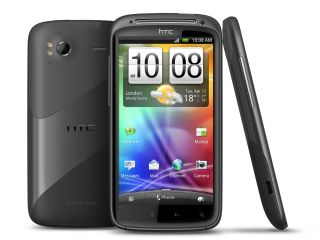 HTC dominates UK Android handsets