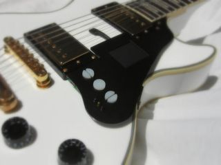 FreePlayer Pro - the Les Paul version