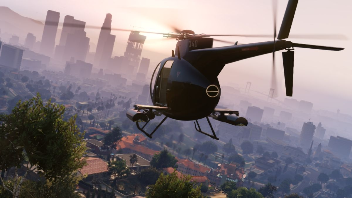 GTA 6: all the latest news and rumors for Grand Theft Auto 6