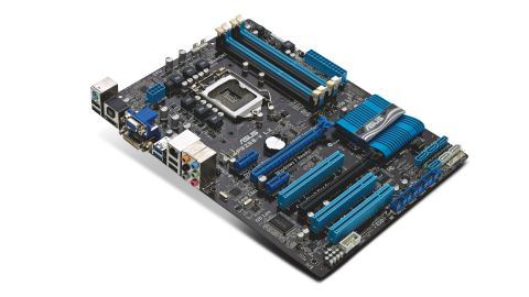 ASUS P8Z68-V LE INTEL DISPLAY DRIVER FOR PC