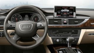 Google and Audi set to team up on Android-based in-car infotainment systems