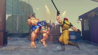 Ultra Street Fighter 4 thumb