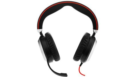 Jabra Evolve 80 review | TechRadar