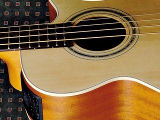 round up 6 acoustic basses under 500 musicradar. Black Bedroom Furniture Sets. Home Design Ideas