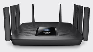 Linksys' gargantuan new AC router launches in Australia