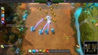 Legion TD 2, the successor to the hit Warcraft 3 mod, is now