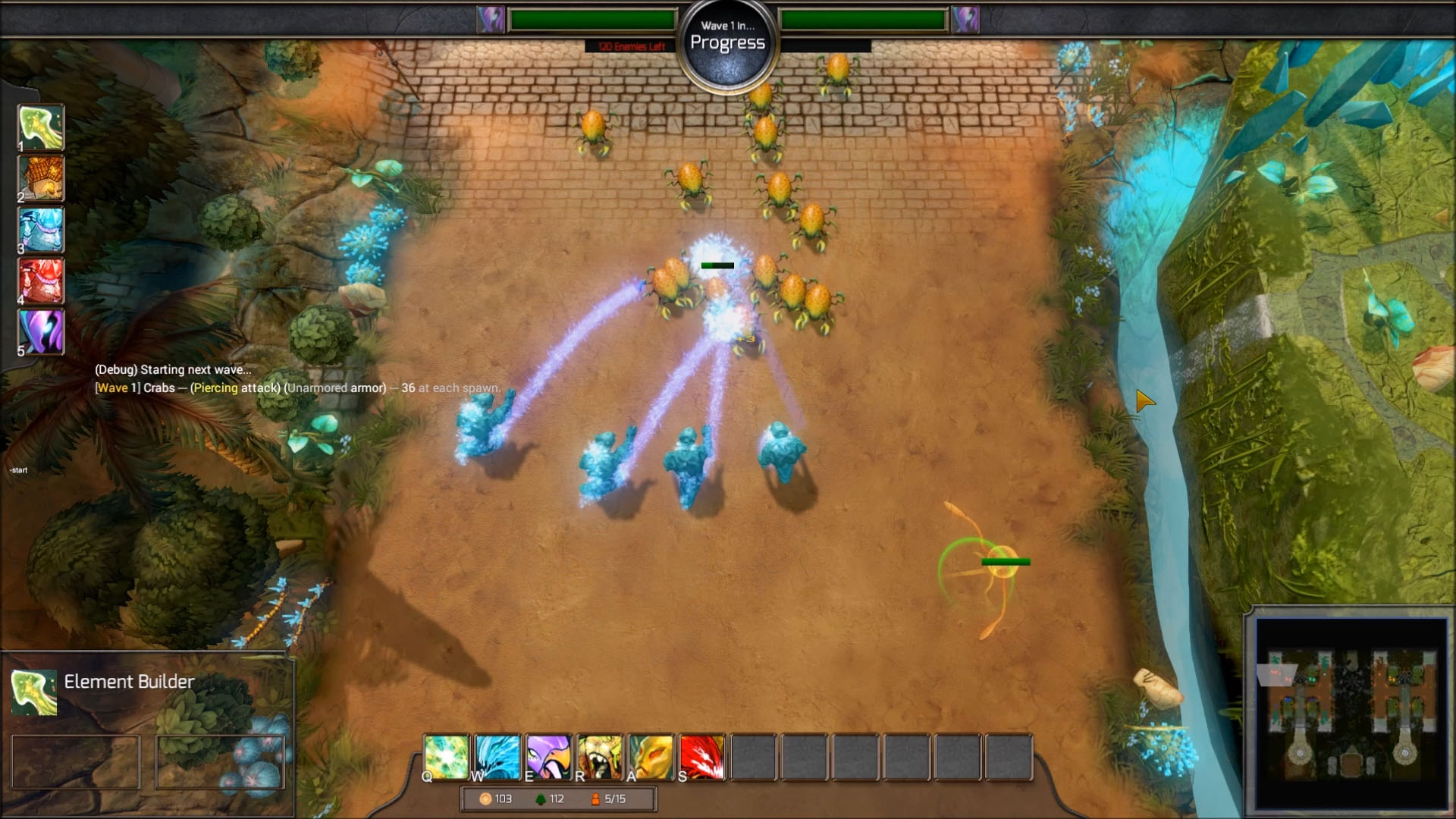Legion TD 2, the successor to the hit Warcraft 3 mod, is now on