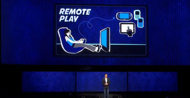 how to play ps4 on your mac