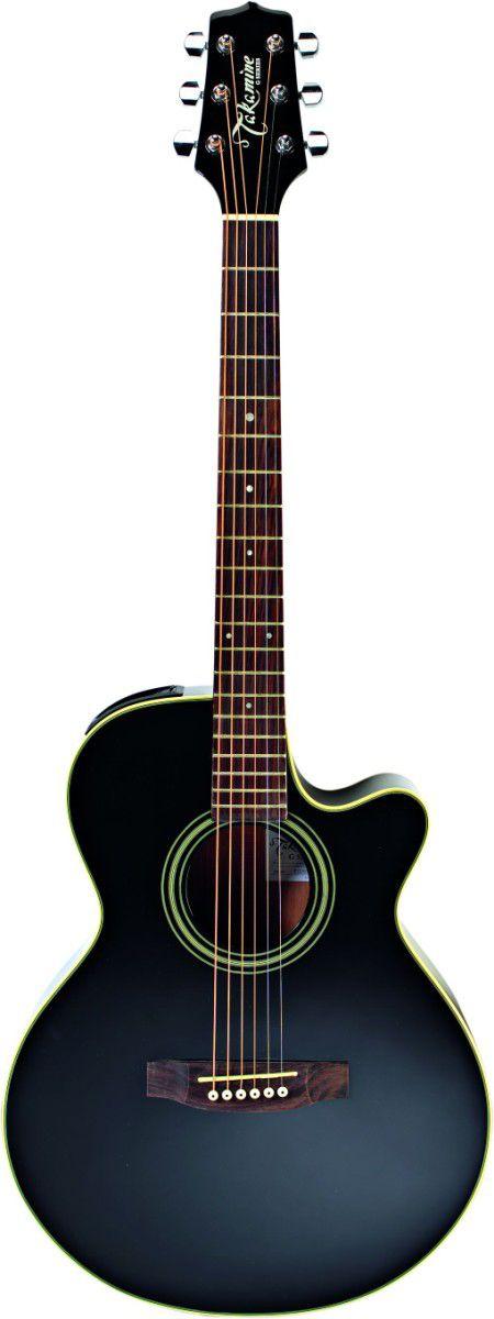 A comfortable workhorse guitar