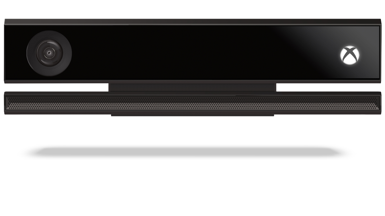 Xbox One Kinect isn\'t an Orwellian spy tool | TechRadar