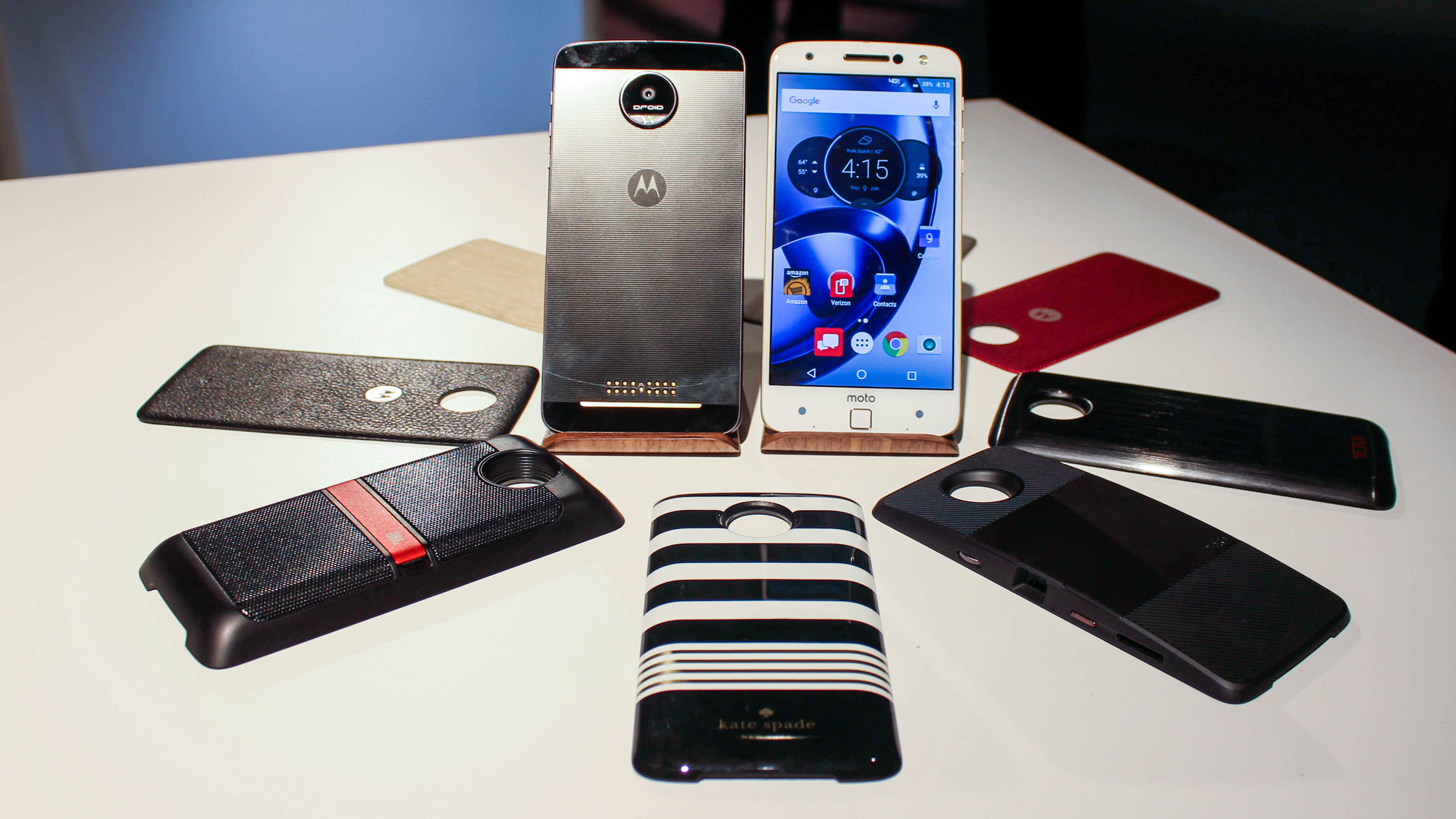 watch c69b6 e8c39 The 10 best Moto Z cases you can buy right now | TechRadar