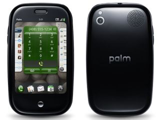 The Palm Pre gets updated ahead of UK launch