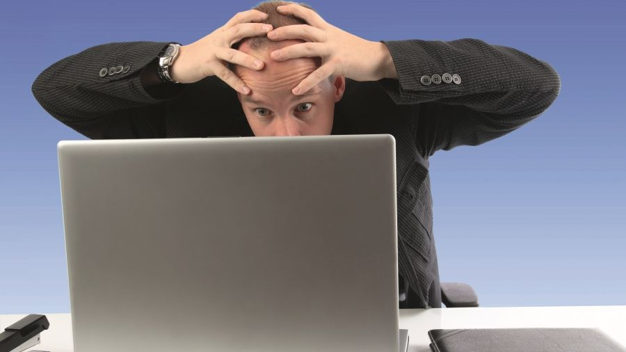 Loose data cannons: the data leak dangers of ex-staff and contractors