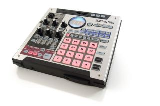 A creative tool that sits comfortably between DJ and musician.