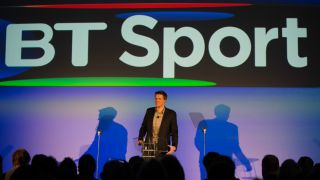 BT launches new sports channels to take on Sky Sports