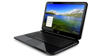 HP's first Chromebook gets priced-up in the UK