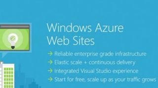Microsoft Build 2013 Windows Azure