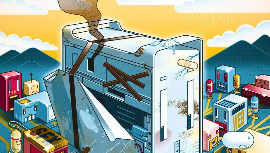 How to fix a Mac that won't start | TechRadar