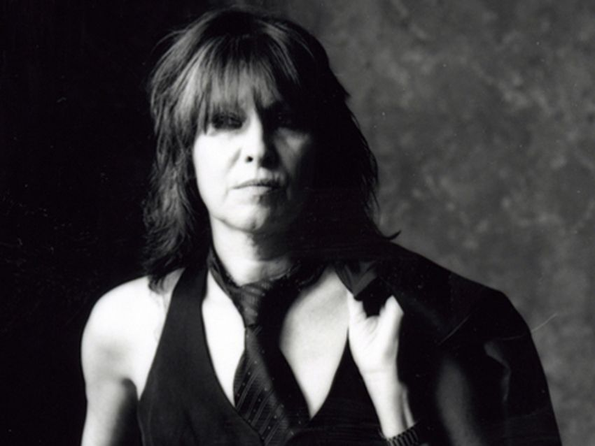 The Pretenders Chrissie Hynde Quot I M Not A Tortured Artist