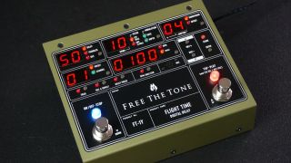 Free The Tone s FT 1Y Flight Time delay
