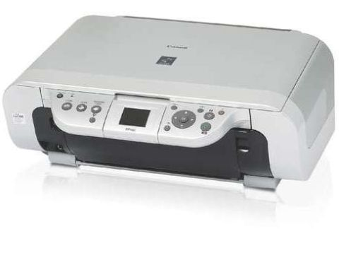 CANON MP460 PRINTER 64BIT DRIVER DOWNLOAD