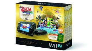 Wii U Zelda bundle