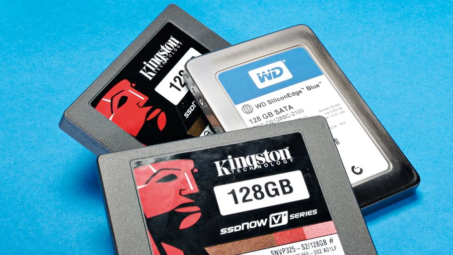 Move to SSD: migrate your PC to solid state