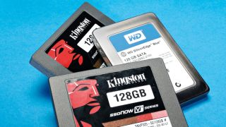 Migrate to an SSD