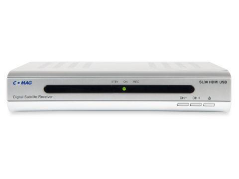 Comag SL30 HDMI USB