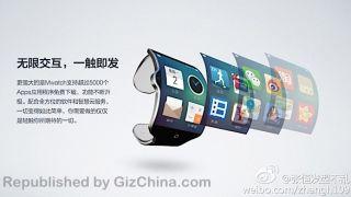 Meizu Mwatch Concept