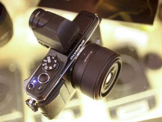 Sigma 30mm lens
