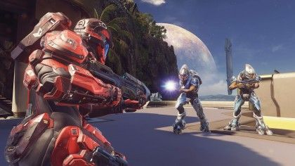 Halo 6 Release