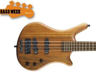 Warwick's hugely popular Thumb Bass