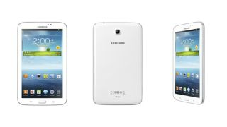 Samsung announces 7-inch Galaxy Tab 3
