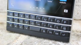 The 'keys' to Samsung's interest in BlackBerry