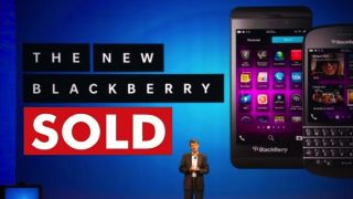 BlackBerry buyout