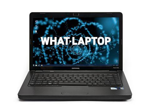 HP Compaq Presario CQ62-220SA